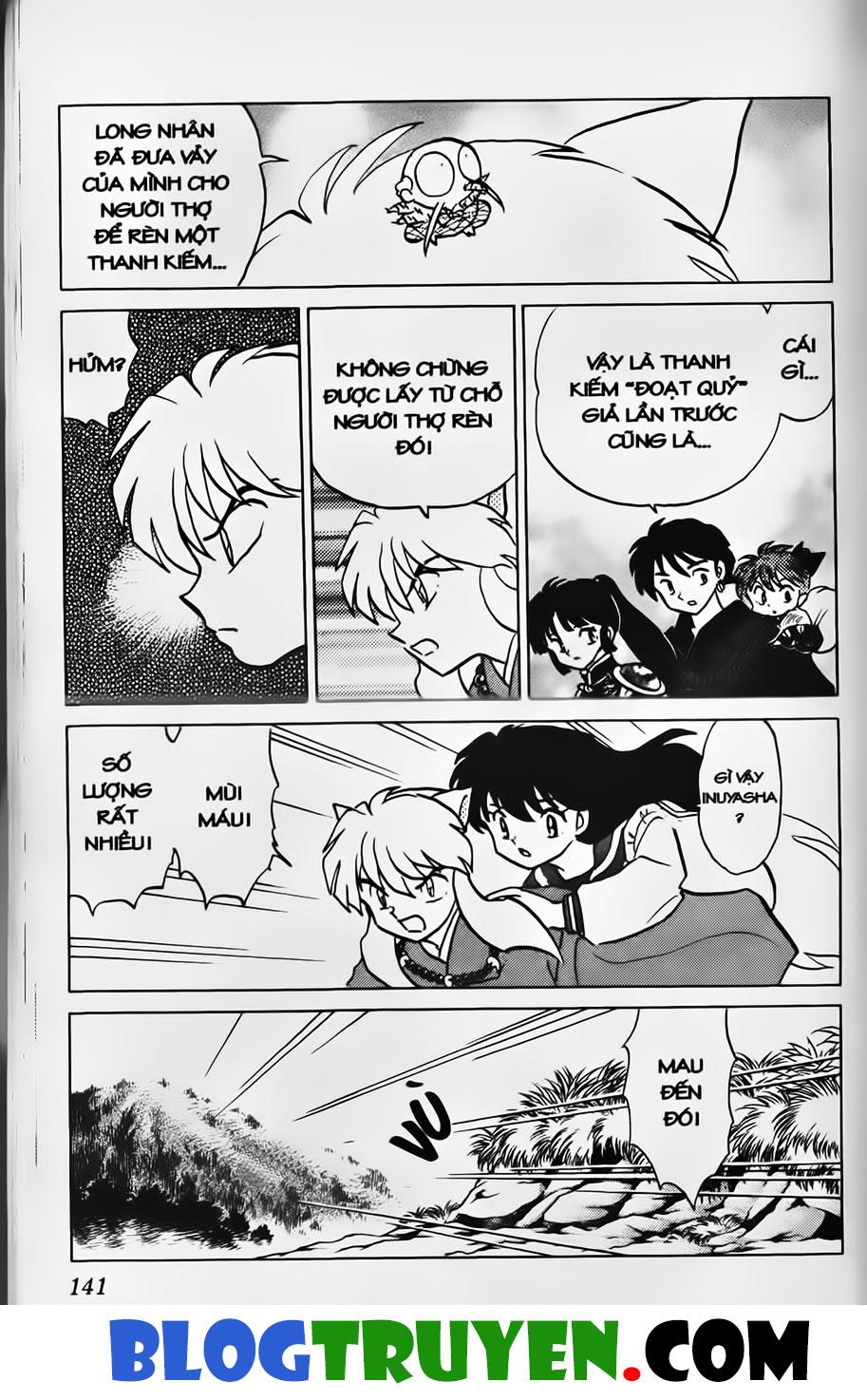 Inuyasha vol 39.8 trang 12
