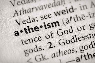 Atheists get religion all wrong