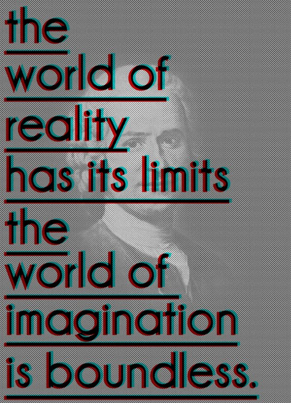 Imagination   Best Quotes And Poetry