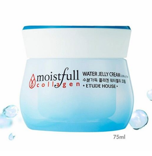 Moistfull Collagen Water Jelly Cream