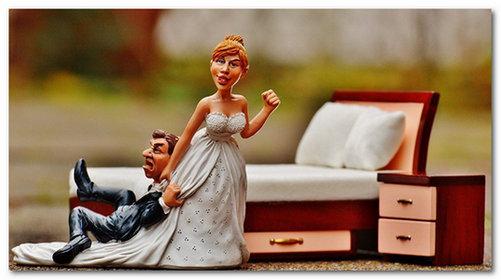 Expression écrite : les jeunes et le mariage mariage ?