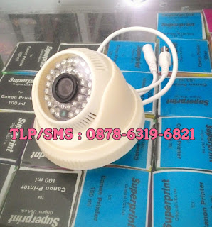 Toko Kamera CCTV Di Denpasar Bali