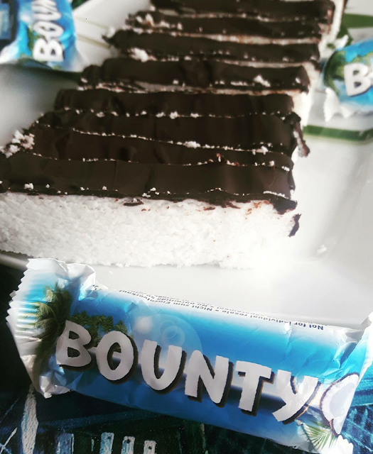 Fit Bounty