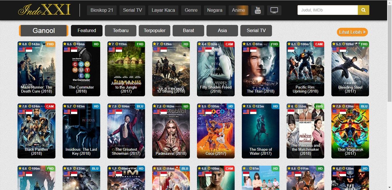 Cara Download Film Di Indoxxi | IntechGame