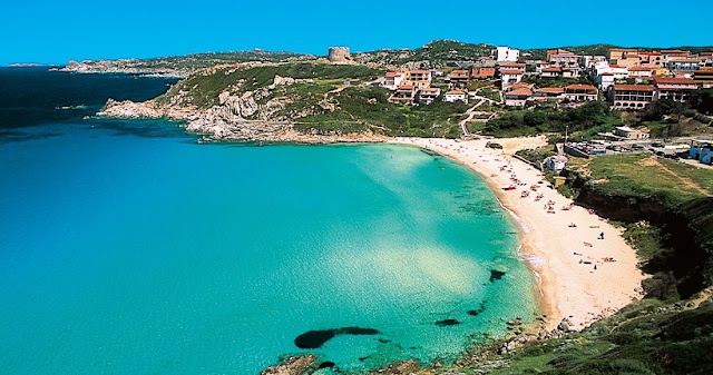 Praias em Cagliari