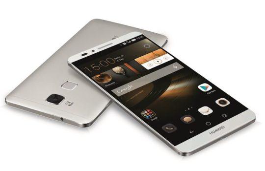 Huawei Ascend Mate 7, Ponsel Octa Core Berbalut Aluminium, Harga 6 Jutaan