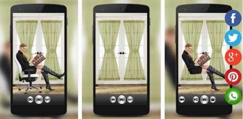 Aplikasi Levitasi Android Terbaik