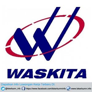 Lowongan Kerja PT Waskita Karya (Persero), Tbk