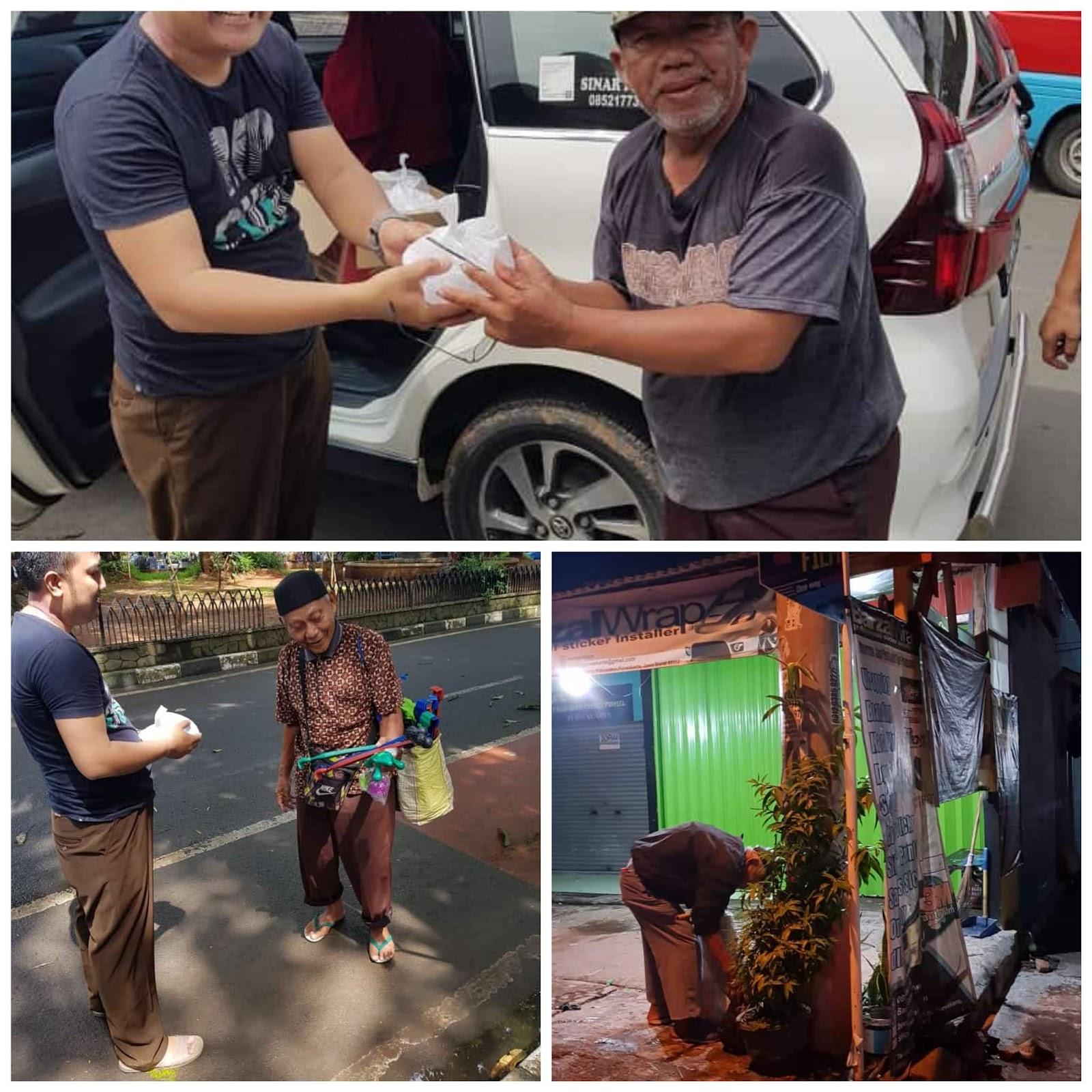 Tim Advokasi Orang Jalanan Hadir Di-Purwakarta