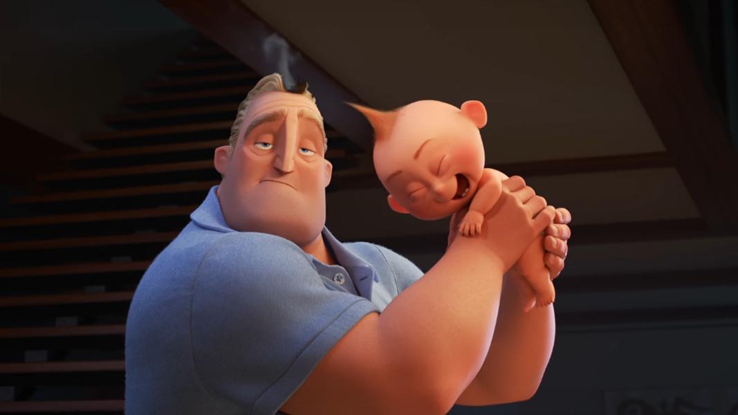 Essa é a sequência da Pixar que a gente sempre pediu!