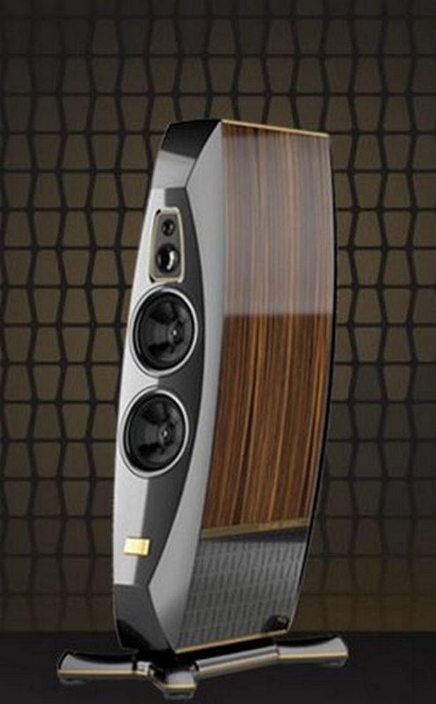 Wizard High End Audio Blog Kharma Enigma Veyron Ev 5