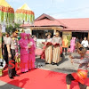 Kapolda Sulsel,Pelayanan di Polres Pinrang Harus Bebas Pungli