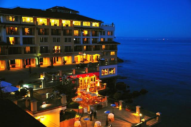 Monterey Plaza Hotel & Spa em Monterey