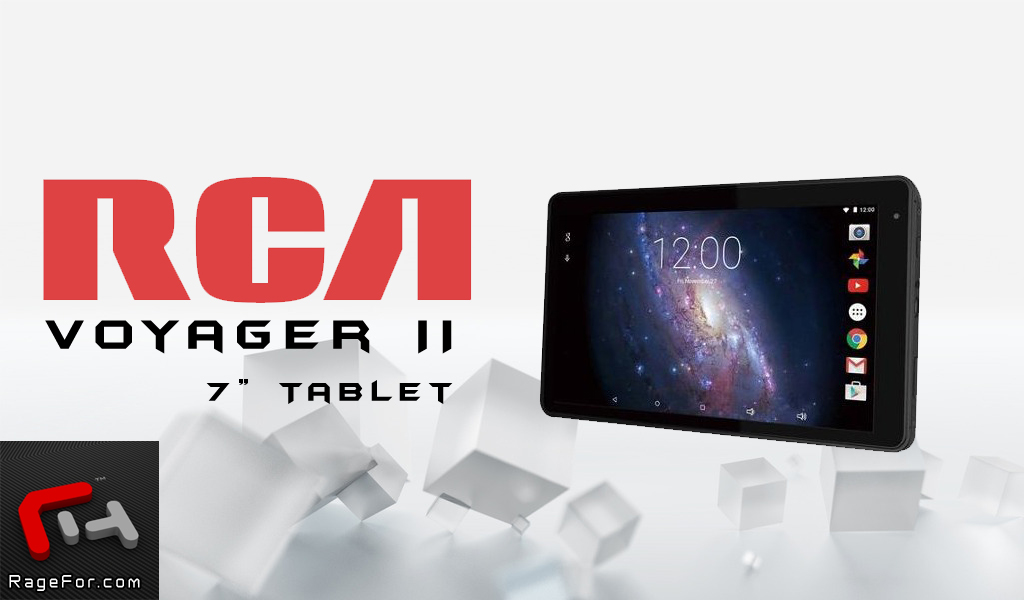 Rca Voyager Ii 7 Tablet Review Android Ragefor Gamers First