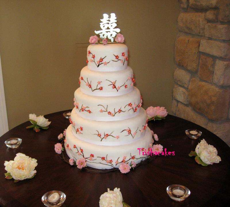 Cakeopolis 40 The Chinese Wedding Cake