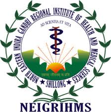 NEIGRIHMS Recruitment 2017