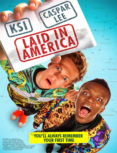 Ver Laid in America (2015) Online