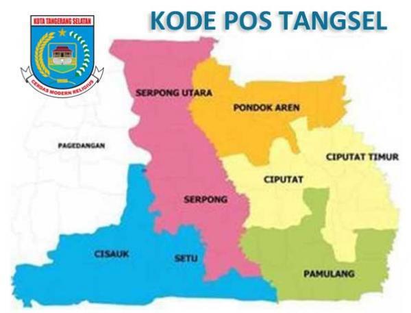Berita dan Cerita Pamulang,Ciputat, Tangerang Selatan ...