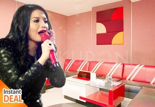 Harga Room Diva Alam Sutra Tangerang