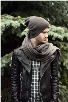 winter outfits For Mens