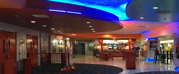 Starmall Edsa-Shaw Cinema
