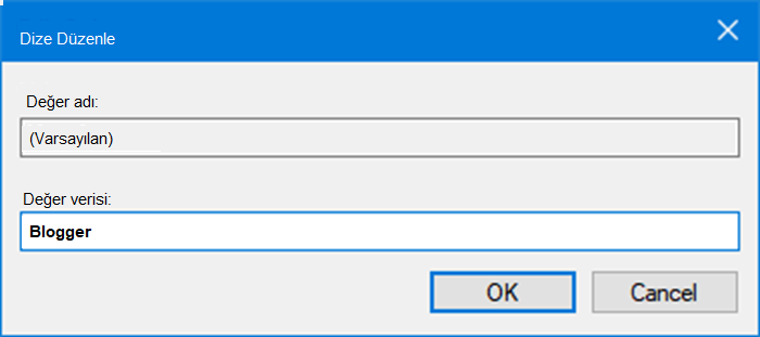 Windows 10'da OEM Logo ve Bilgileri Nasıl Değiştirilir?