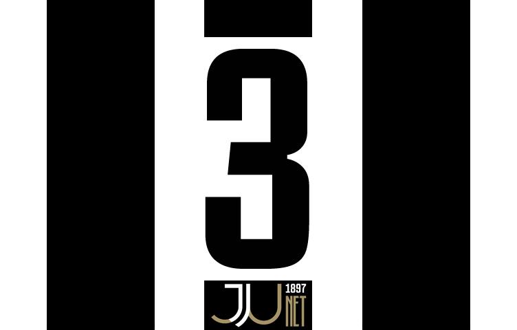 Juventus: Historija u crno-bijelom Adama Digbya, poglavlje III