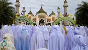Larangan Menjalankan Shalat Kafarat di Jum'at Terakhir Ramadhan