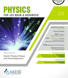 KINETIC THEORY OF GASES AND THERMODYNAMICS NOTE BY PLANCESS