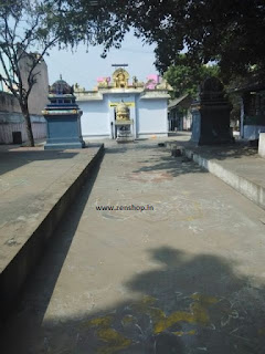 Kani Kandieswarar Temple near mettu street