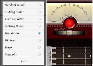 5 Aplikasi Stem Gitar Terbaik Untuk Android