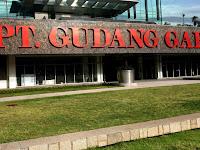 PT Gudang Garam Tbk - Recruitment For Fresh Graduate Executive Gudang Garam June 2017