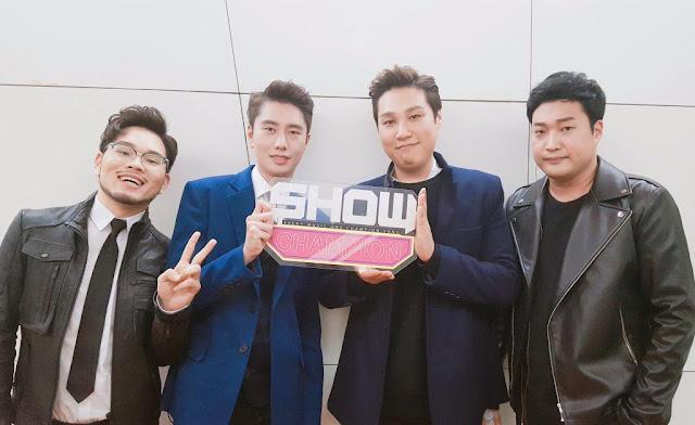 Korean Music Festival 2018