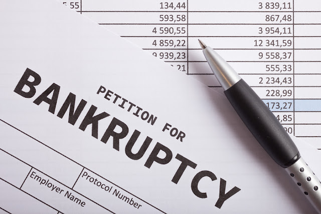 Bankruptcy can even help you