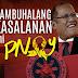 10 Dambuhalang Kasalanan ni PNO'y Aquino