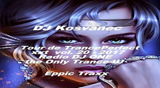 Explore trance DJ Kosvanec to the best trance radio online!