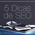 """... Dicas Fáceis de SEO Para Destacar Seu Site com rapidez!!!..."""" você precisa saber agora é como atrair público para seu site."""""""