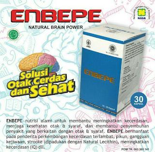 Enbepe Obat Epilepsi Nasa