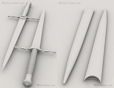 Small Blades 2: Daggers