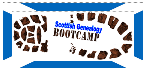 Scottish Genealogy Tips And Tidbits: IN SEARCH OF YOUR