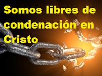 LIBRES DE CONDENACIÓN
