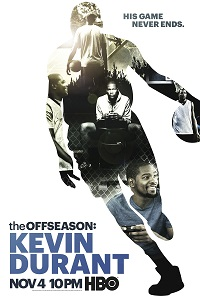 Watch The Offseason: Kevin Durant Online Free in HD