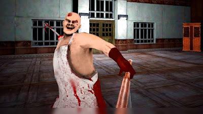 Butcher X الجزار الشرير