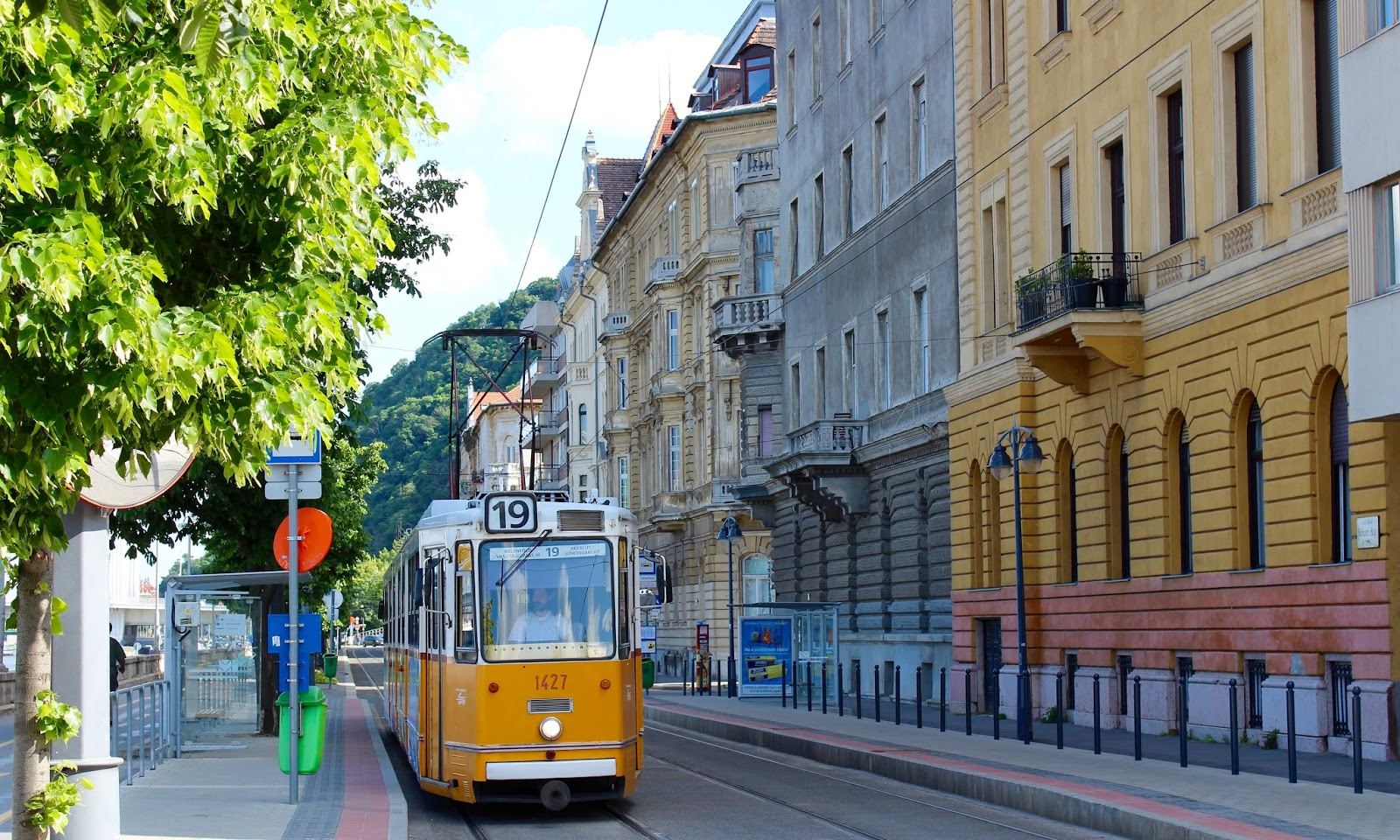 The Ultimate Budapest Travel Guide