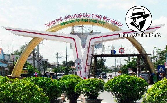 Văn phòng thám tử chuyên nghiệp tỉnh Vĩnh Long