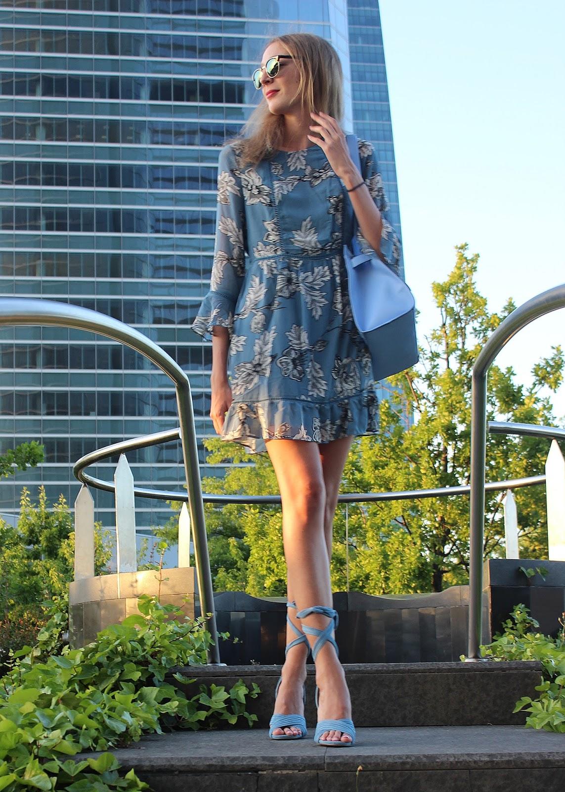 justfab-floral-dress