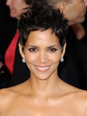 potongan model rambut perempuan tomboi tahun 2011