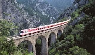 Αλλάζουν οι ελληνικοί σιδηρόδρομοι: Θα επαναλειτουργήσει το δίκτυο της Πελοποννήσου;