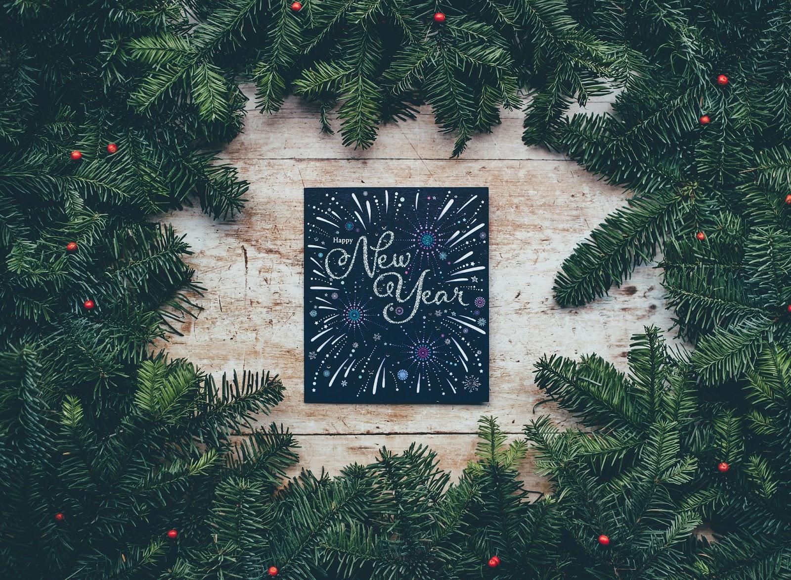 nowy rok, posumowanie 2018, blog, wylegarniapomyslow