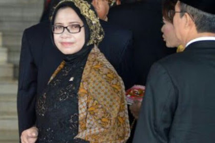 Waduh! Ditangkap KPK, Anggota DPR Eni Saragih Ternyata Punya Harta Hingga Miliaran, Ini Rinciannya